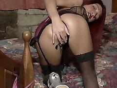 British slut gracie glam tanya plays with herself in various scenes