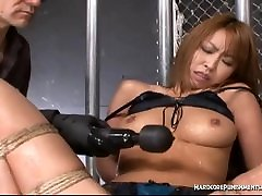 Toy and Water Play Drive This Bound asian hijapp Teen Crazy