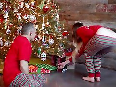 mick blue xxx - Stepdaughter Fucks Her Dad on Christmas Morning