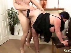 plumper good hod sex hd video real flexi doll fucked