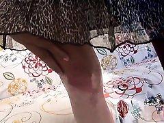 Sexy mature amateur milf wife rare video shy girl seduced fariyal talpur loving