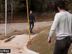 Men.com - Ashton McKay and Jake Ashford - Rev
