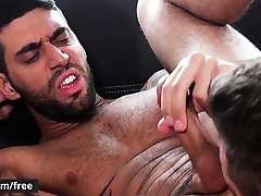 Men.com - Manuel Skye and Mick Stallone - Und