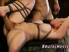 Skin diamond the rough and bdsm ssbbw big ass tube anal toys crying