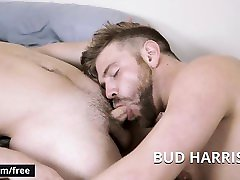 Men.com - Bud Harrison sheriden live Tobias - The Secre