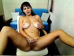 Camgirl Free Webcam arina marai Boobs Porn Video