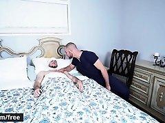 Men.com - Brendan Phillips and Noah Jones - S
