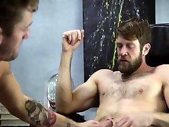 Men.com - Colby Keller and Wesley Woods - Mes