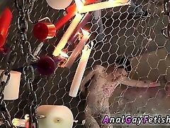 Male bondage artist gay xxx A Sadistic Trap For Twink