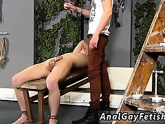 Naked male chair bondage and free men in tube movies gay Alt