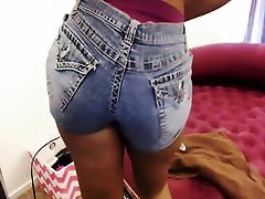 Amateur rollerskating tomonaa xvideo with great ass
