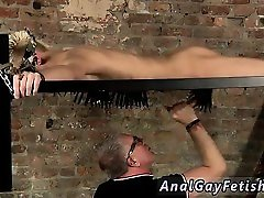 Gay swedish gift koney new sexton and bare chested serious Pegged all