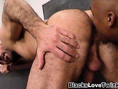 Black saxci xcom spunks bear