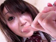 xxx cxs com vdlo POV porn scenes with busty Shizuku Morino