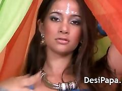Indian College Girl Seductive Dance Fingering Pussy