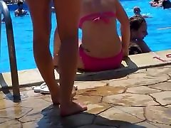Spy pool xxx sexual intercouse ass bikini teens seachperfect ass tranny romanian