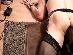 RachelSexyMaid - Adventures with a Fuck Machine Episode 5 Ba