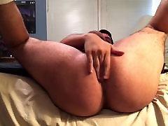 Huge ass play