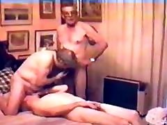 Gay Older Men Orgy