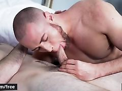 Men.com - Brendan Phillips and Noah Jones - Soap Studs Part