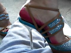 high heel trample - 25.mp4