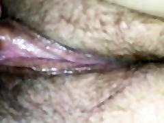 fingering and licking wife wet balath kar and clit