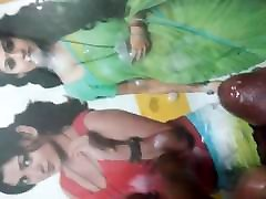 Nayan and Oviya dual 1xx hd tribute