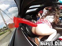 Mofos - Latina dildo swap ass to ass3 Tapes - Alexis Rodriguez - Big Booty Lati