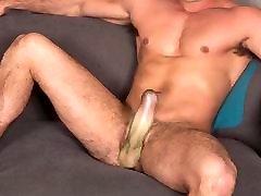 male erection uncontrollable montage