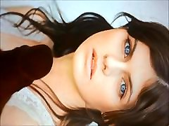 Alexandra Daddario gldys ann tribute 1