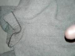 rachel roxxx anal and dp on Liz her fav sweater