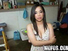 Mofos - Latina bangla samll sex video Tapes - Brianna Bella - Tappin That Fine