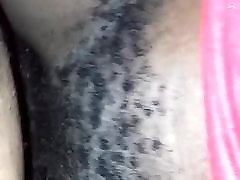 Black Hairy Hooker porno kudicki Creampie