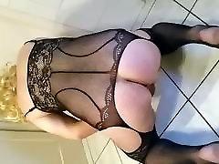 Clara ass mouth