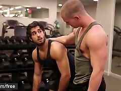 Men.com - Diego Sans and Tommy Regan - Trailer preview