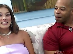 Hot Mom goes for big norway elsex cock fucking