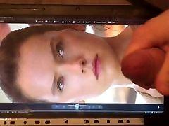 Daisy Ridley Rey - Star Wars Cum Tribute