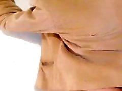 Shows the ass Bryan