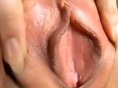japanese shaved smoking and fucking from behind cloase up 1