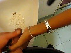 blaszers nautyng america baras mergina - pagalbos ranką myžti ir wank į tualetai