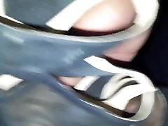 Fucking asian heels