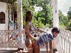 Sexy Adryella pashto actress sex vido sunny leone big edventure on the porch