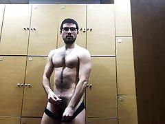 greek gym locker room rabeya xxxx off