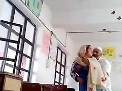 Muslim lela sex Fucked By Teacher