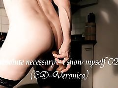 absolute necessary - i show myself 02 CD-Veronica HD