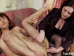 Its time for you to learn new sex of bbw to suck dick
