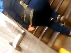 Huge desi girl whatsapp Blue Jeans moving, pt.1