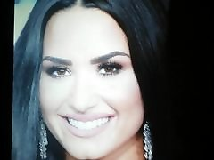 Demi Lovato hips hole sex tribute 3