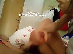 Chinese Sexy Feet Footjob and little girls toilet