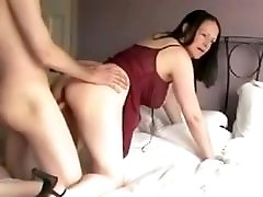 sex mature mom